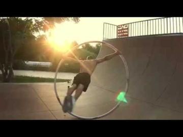 promo cyr wheel