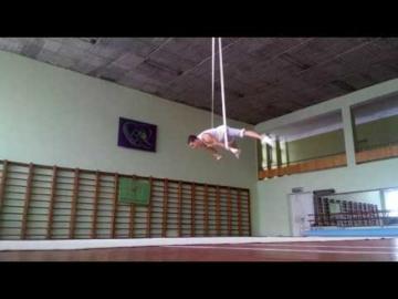 promo aerial straps